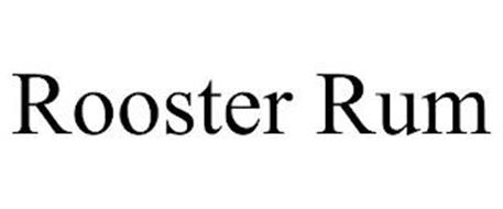 ROOSTER RUM