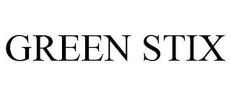 GREEN STIX