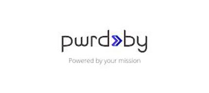 PWRD BY POWERED BY YOUR MISSION