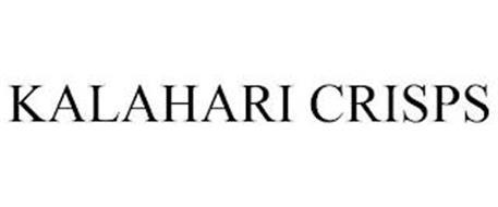 KALAHARI CRISPS