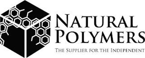 NATURAL POLYMERS THE SUPPLIER FOR THE INDEPENDENT