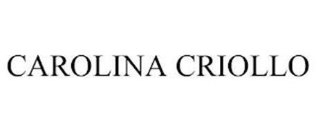 CAROLINA CRIOLLO