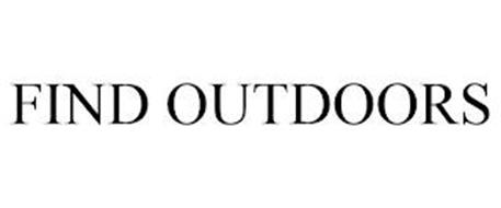 FIND OUTDOORS