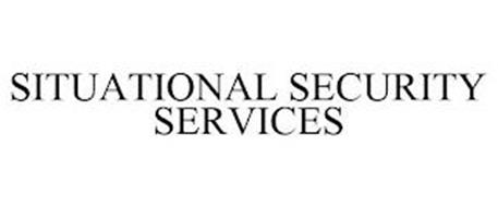 SITUATIONAL SECURITY SERVICES