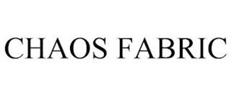 CHAOS FABRIC
