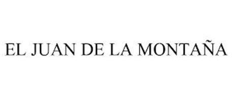 EL JUAN DE LA MONTAÑA