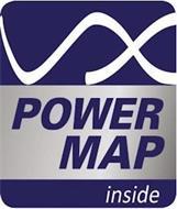VX POWER MAP INSIDE