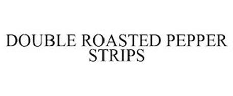 DOUBLE ROASTED PEPPER STRIPS