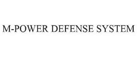 M-POWER DEFENSE SYSTEM