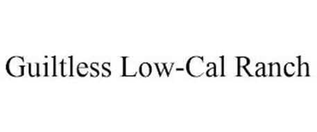 GUILTLESS LOW-CAL RANCH