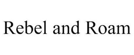 REBEL AND ROAM