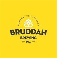 MANILA PHILIPPINES BRUDDAH BREWING EST. INC. 2018