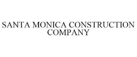 SANTA MONICA CONSTRUCTION COMPANY