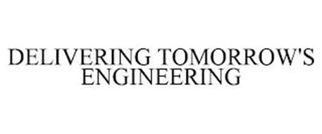 DELIVERING TOMORROW'S ENGINEERING