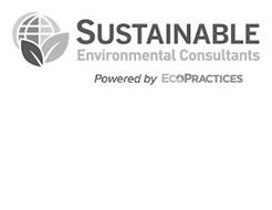 SUSTAINABLE ENVIRONMENTAL CONSULTANTS POWERED BY ECOPRACTICESCO