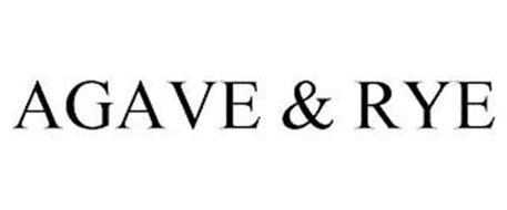 AGAVE & RYE