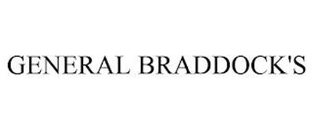 GENERAL BRADDOCK'S