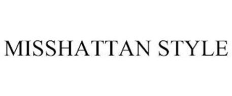 MISSHATTAN STYLE