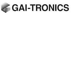 G GAI-TRONICS