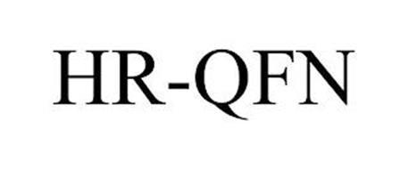 HR-QFN