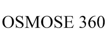 OSMOSE 360