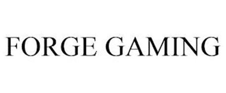 FORGE GAMING