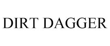 DIRT DAGGER