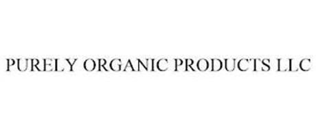 PURELY ORGANIC PRODUCTS LLC
