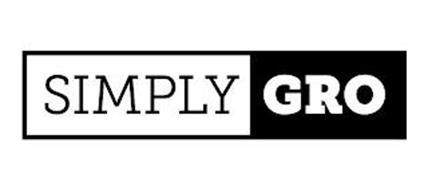 SIMPLY GRO