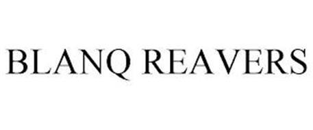 BLANQ REAVERS