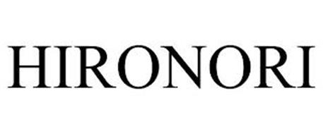 HIRONORI
