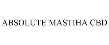 ABSOLUTE MASTIHA CBD