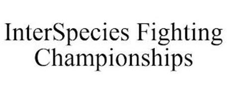 INTERSPECIES FIGHTING CHAMPIONSHIPS