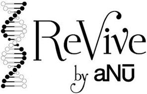 REVIVE BY ANU