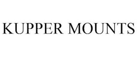KUPPER MOUNTS