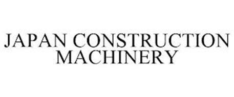 JAPAN CONSTRUCTION MACHINERY