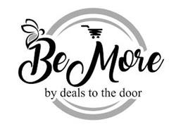 BE MORE BY DEALS TO THE DOOR