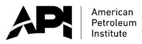 API AMERICAN PETROLEUM INSTITUTE
