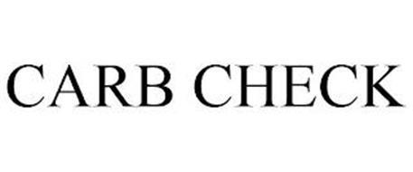 CARB CHECK
