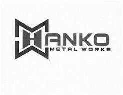 HANKO METAL WORKS