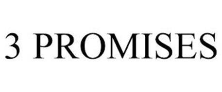 3 PROMISES