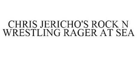CHRIS JERICHO'S ROCK N WRESTLING RAGER AT SEA