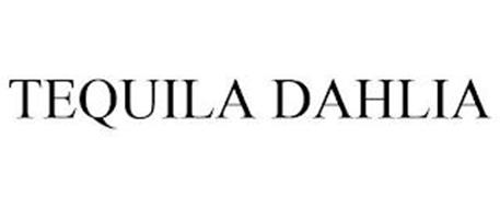 TEQUILA DAHLIA