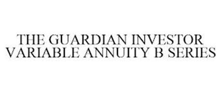 THE GUARDIAN INVESTOR VARIABLE ANNUITY B SERIES