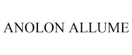 ANOLON ALLUME