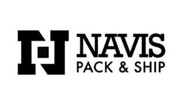 N NAVIS PACK & SHIP