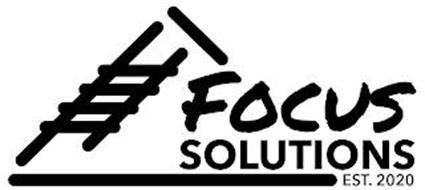 FOCUS SOLUTIONS EST. 2020