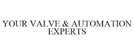 YOUR VALVE & AUTOMATION EXPERTS