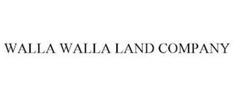 WALLA WALLA LAND COMPANY