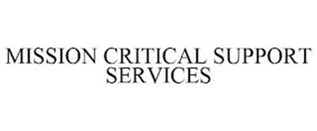 MISSION CRITICAL SUPPORT SERVICES